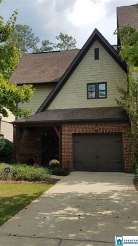 1037 Inverness Cove Way, Hoover, AL 35242 (MLS #863984) :: Gusty Gulas Group