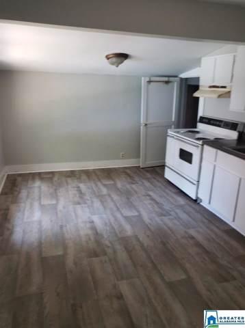 1823 Davis Ave, Anniston, AL 36207 (MLS #863993) :: Bentley Drozdowicz Group