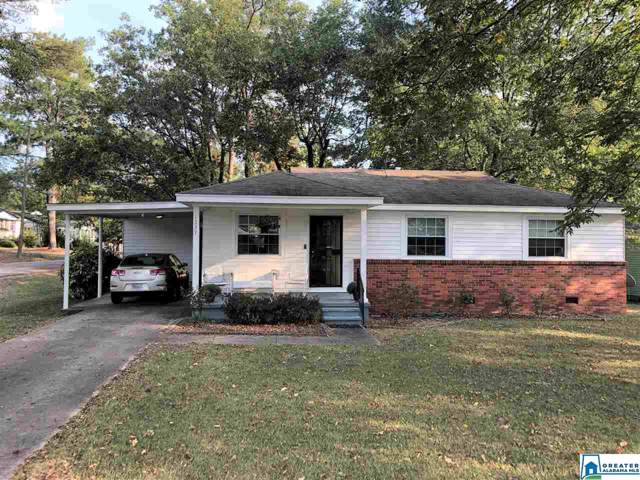 1339 Montevallo Rd, Irondale, AL 35210 (MLS #864048) :: Josh Vernon Group