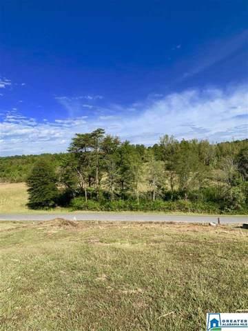 0 Hays Cemetery Rd #3, Hayden, AL 35079 (MLS #864813) :: Gusty Gulas Group