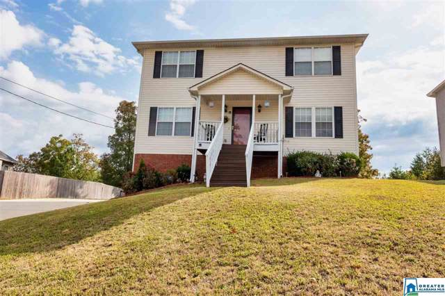 5313 Green Haven Cir, Birmingham, AL 35215 (MLS #864820) :: Gusty Gulas Group