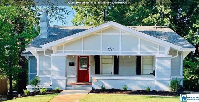 1217 Bush Cir, Birmingham, AL 35208 (MLS #864961) :: Josh Vernon Group