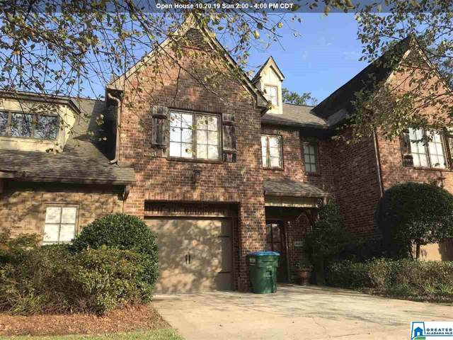 4603 Cotswold Ln, Birmingham, AL 35242 (MLS #865009) :: Bentley Drozdowicz Group