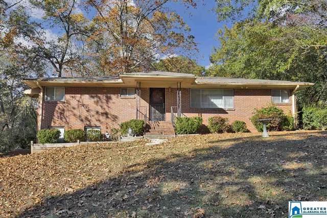 632 Forestwood Rd, Birmingham, AL 35214 (MLS #865166) :: Josh Vernon Group