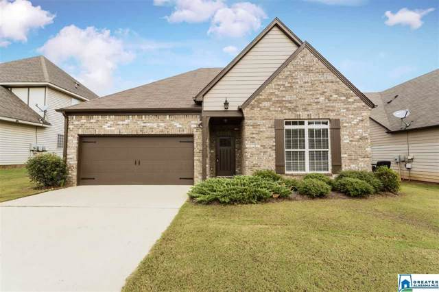 1165 Alden Glen Dr, Moody, AL 35004 (MLS #865208) :: Josh Vernon Group