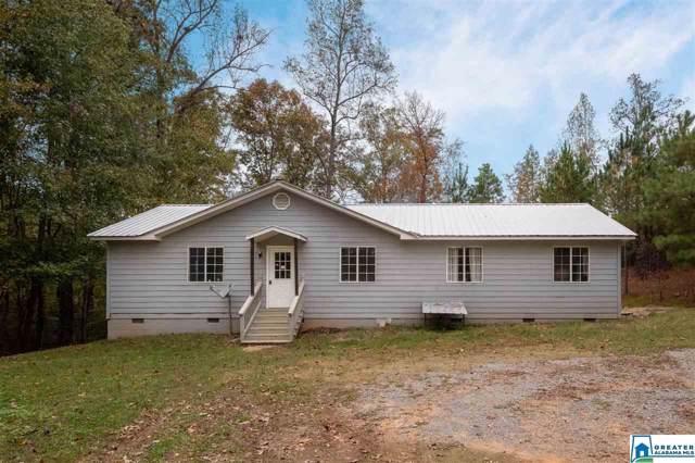 469 Cherokee Rd, Pell City, AL 35128 (MLS #865393) :: Sargent McDonald Team