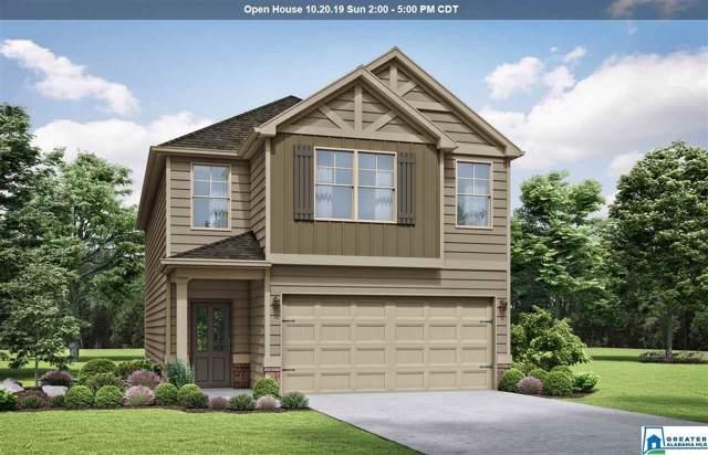 585 Briar Ridge Cir, Odenville, AL 35120 (MLS #865478) :: Gusty Gulas Group