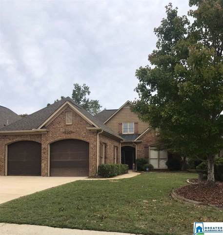 4731 Stonegate Pl, Trussville, AL 35173 (MLS #865496) :: LocAL Realty