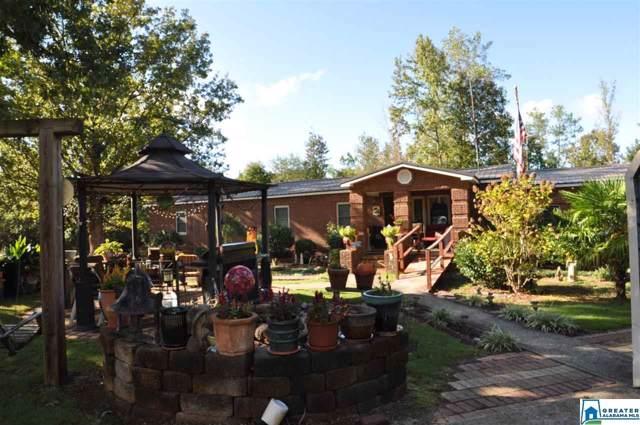 1903 Co Rd 460, Woodland, AL 36280 (MLS #865616) :: Brik Realty