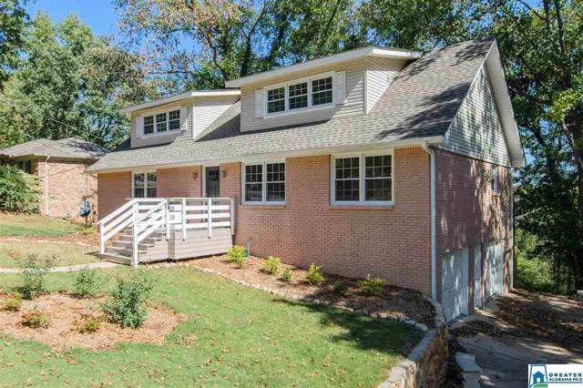 313 Shadeswood Dr, Hoover, AL 35226 (MLS #865697) :: LocAL Realty
