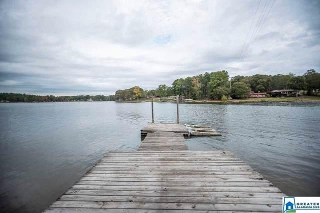 59 Coosa Island Ln, Cropwell, AL 35054 (MLS #865764) :: Josh Vernon Group