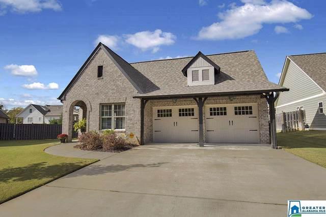 5234 Stockton Pass, Trussville, AL 35173 (MLS #865924) :: Bentley Drozdowicz Group