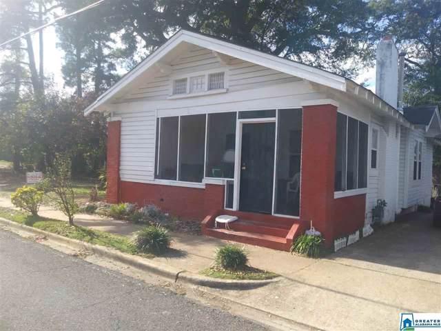 1664 Jefferson Ave, Birmingham, AL 35211 (MLS #866012) :: Bentley Drozdowicz Group