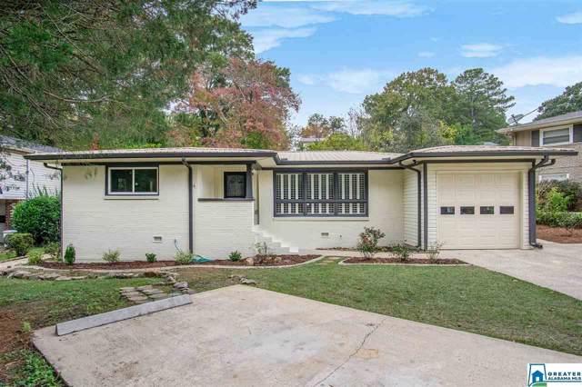 1544 Saulter Rd, Homewood, AL 35209 (MLS #866321) :: Josh Vernon Group