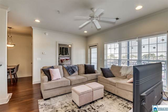 700 15TH ST #3405, Tuscaloosa, AL 35401 (MLS #866358) :: Bentley Drozdowicz Group