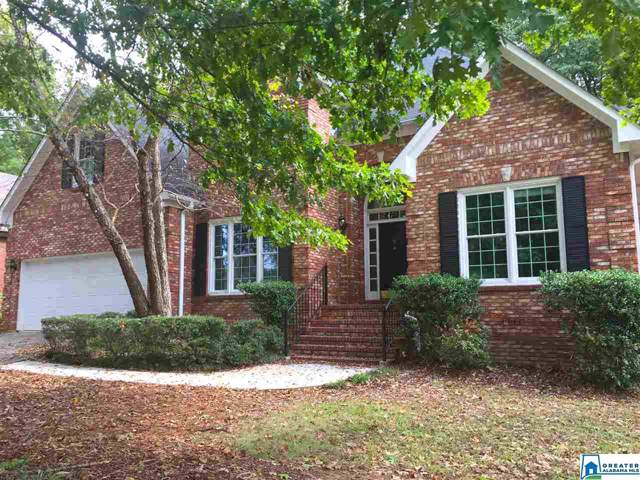 426 Delcris Dr, Homewood, AL 35226 (MLS #866498) :: Gusty Gulas Group