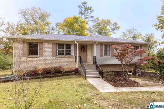 3909 Rock Ridge Rd, Irondale, AL 35210 (MLS #866633) :: Josh Vernon Group