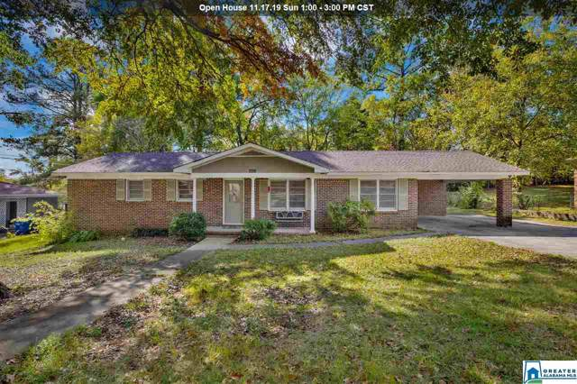 709 3RD AVE NW, Alabaster, AL 35007 (MLS #866654) :: LocAL Realty