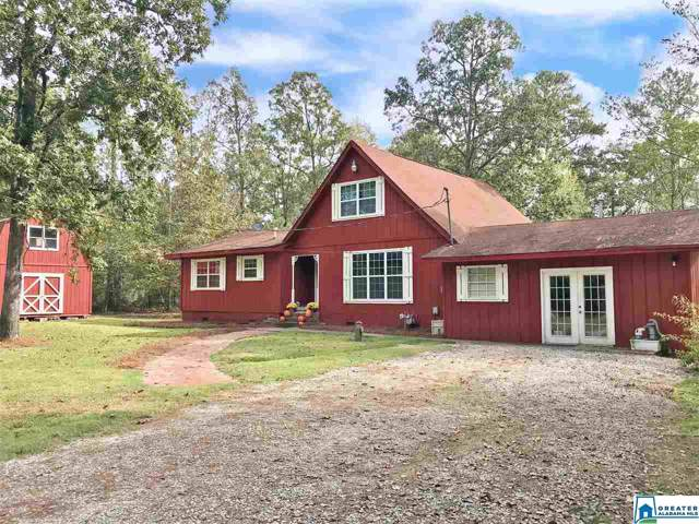 121 Mitchell Rd, Ashville, AL 35953 (MLS #866673) :: Josh Vernon Group