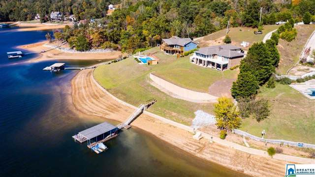 1259 Co Rd 294, Cullman, AL 35057 (MLS #866747) :: Gusty Gulas Group