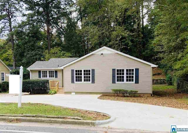 1529 Valley Ave, Homewood, AL 35209 (MLS #866755) :: Gusty Gulas Group