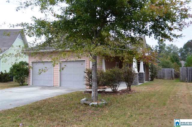 9201 Rookwood Pl, Warrior, AL 35180 (MLS #866805) :: Bentley Drozdowicz Group