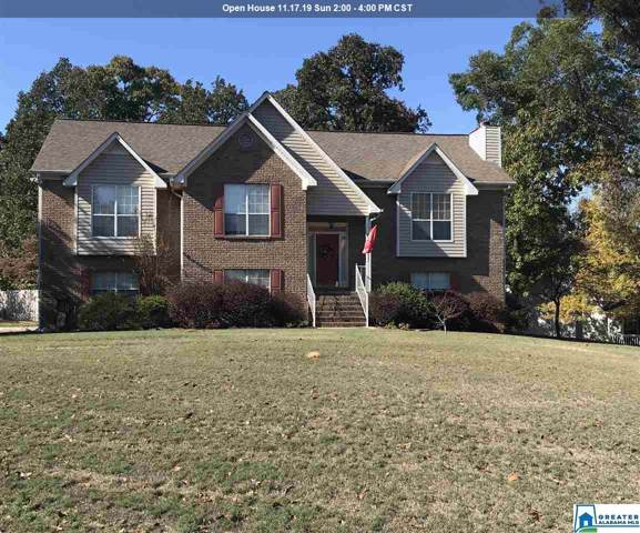200 Forest Hills Rd, Alabaster, AL 35007 (MLS #866953) :: LocAL Realty