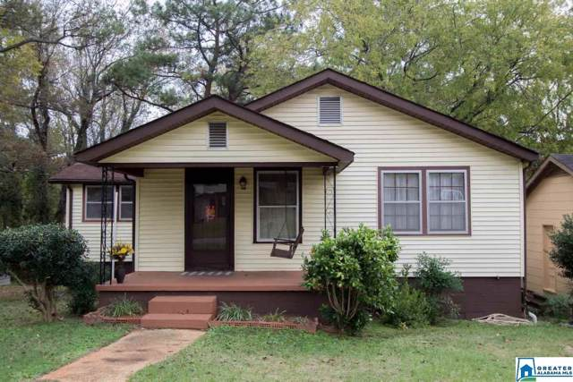 128 Avalon Ave, Hueytown, AL 35023 (MLS #866955) :: LocAL Realty