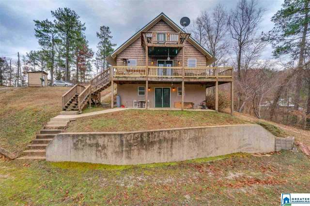 2309 Co Rd 465, Clanton, AL 35046 (MLS #866956) :: Josh Vernon Group