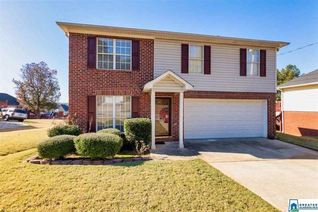 188 Royal Coach Cir, Bessemer, AL 35022 (MLS #866965) :: Sargent McDonald Team