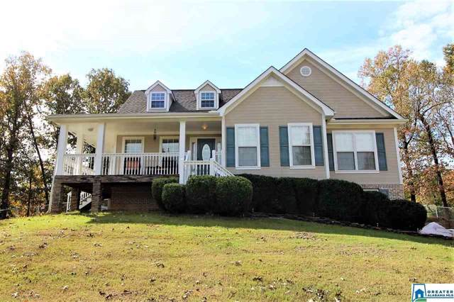 2024 Powers Dr, Hueytown, AL 35023 (MLS #867242) :: LocAL Realty