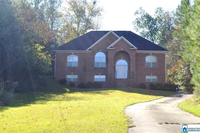 4336 Creek Trc, Bessemer, AL 35022 (MLS #867314) :: Bentley Drozdowicz Group