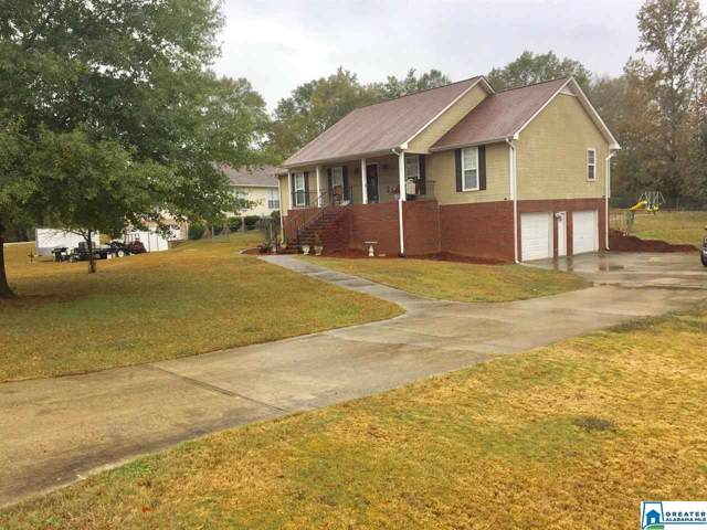 6017 Shadow Lake Cir, Mccalla, AL 35111 (MLS #867422) :: Bentley Drozdowicz Group