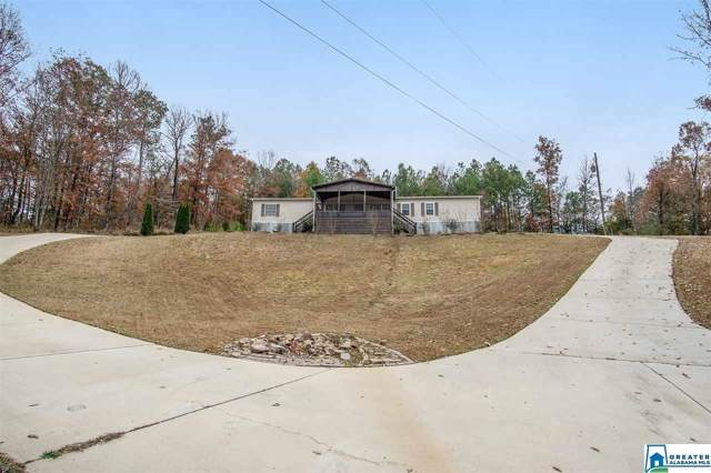 7474 Bluff Ridge Rd, Bessemer, AL 35022 (MLS #867448) :: LIST Birmingham