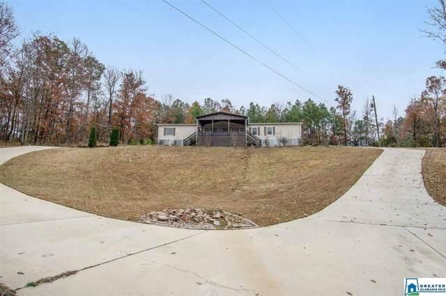 7474 Bluff Ridge Rd, Bessemer, AL 35022 (MLS #867448) :: Sargent McDonald Team