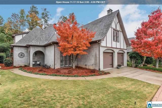 1140 Barkley Ln, Hoover, AL 35242 (MLS #867799) :: LocAL Realty