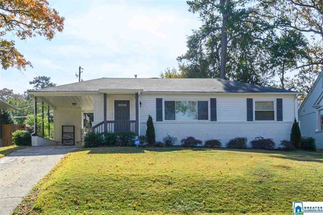 5725 8TH AVE S, Birmingham, AL 35212 (MLS #867997) :: Bentley Drozdowicz Group