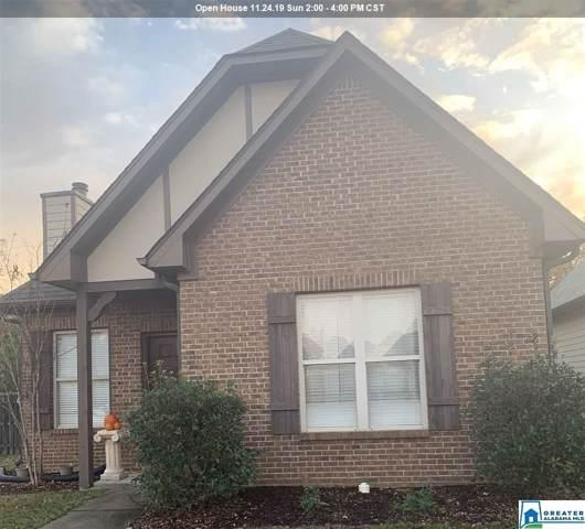 1105 Savannah Ln, Calera, AL 35040 (MLS #868158) :: LocAL Realty