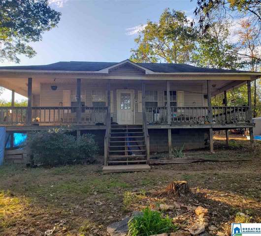 562 Co Rd 802, Lineville, AL 36266 (MLS #868182) :: Brik Realty