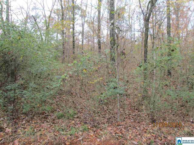 0 Cross St 2.80 Acres, Springville, AL 35146 (MLS #868239) :: Josh Vernon Group