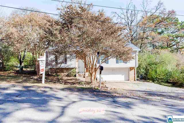 3309 Sunniroc Rd, Irondale, AL 35210 (MLS #868330) :: Bentley Drozdowicz Group