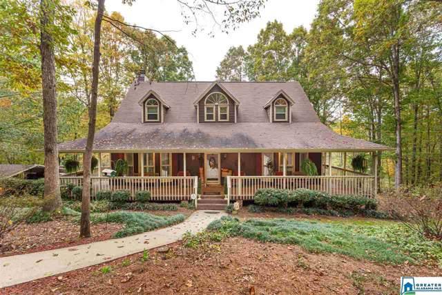 109 Heritage Ln, Springville, AL 35146 (MLS #868341) :: Brik Realty