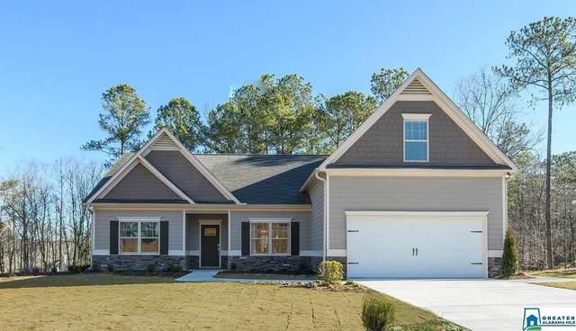 308 Farmingdale Ln, Harpersville, AL 35078 (MLS #868699) :: Josh Vernon Group
