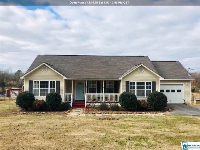 10391 Hwy 23, Ashville, AL 35953 (MLS #868852) :: Josh Vernon Group