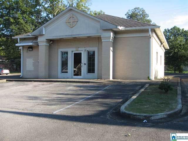1741 Jefferson Ave SW #013.000, Birmingham, AL 35211 (MLS #868883) :: Josh Vernon Group