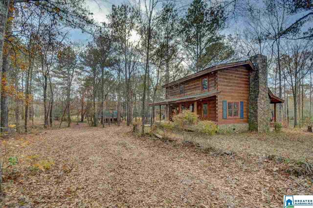 8621 Co Rd 73, Montevallo, AL 35115 (MLS #868949) :: Josh Vernon Group