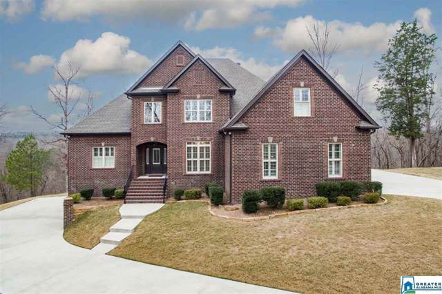 173 Riverridge Dr, Helena, AL 35080 (MLS #869235) :: Bentley Drozdowicz Group