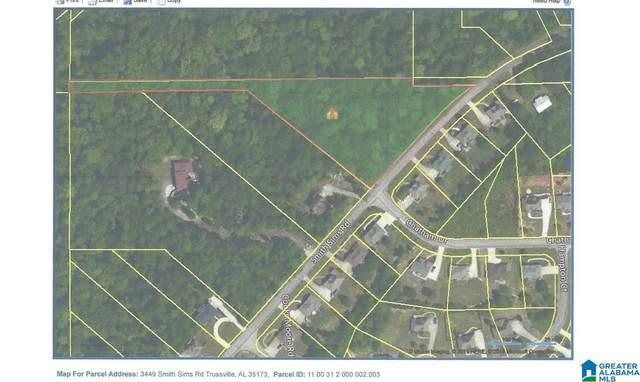 3449 Smith Sims Rd #1, Trussville, AL 35173 (MLS #869605) :: JWRE Powered by JPAR Coast & County