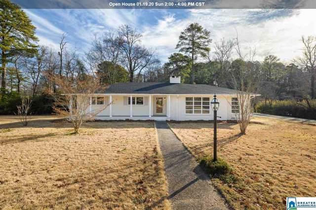 401 Cedar St, Birmingham, AL 35206 (MLS #869678) :: Gusty Gulas Group