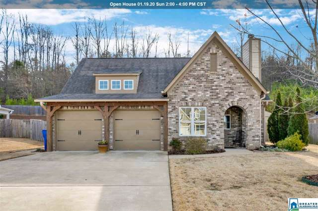 8010 Indigo Ct, Moody, AL 35004 (MLS #870032) :: Gusty Gulas Group